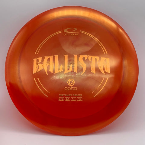 Ballista - Opto - Red - 173g