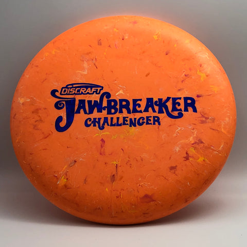 Challenger - Jawbreaker - Orange - 172g