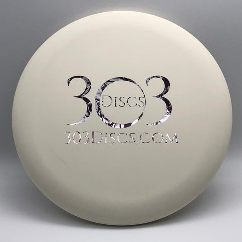 Warlock - SSS - White/Smoke Stamp - 176g