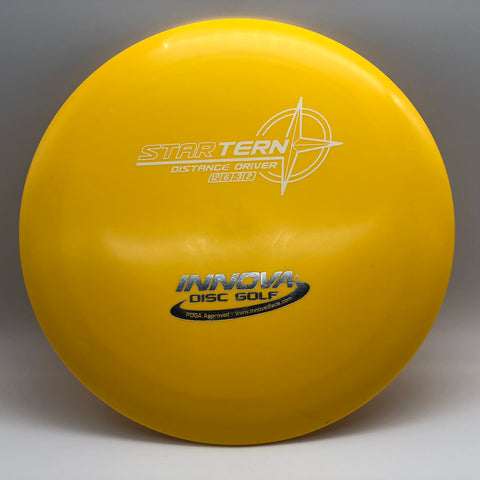Tern - Star - Yellow - 171g