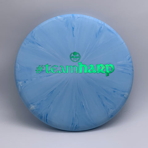 Harp - Origio - #teamharp - Blue - 176g - 3