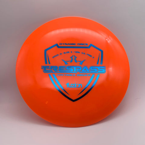 Trespass - Fuzion - Orange - 175g
