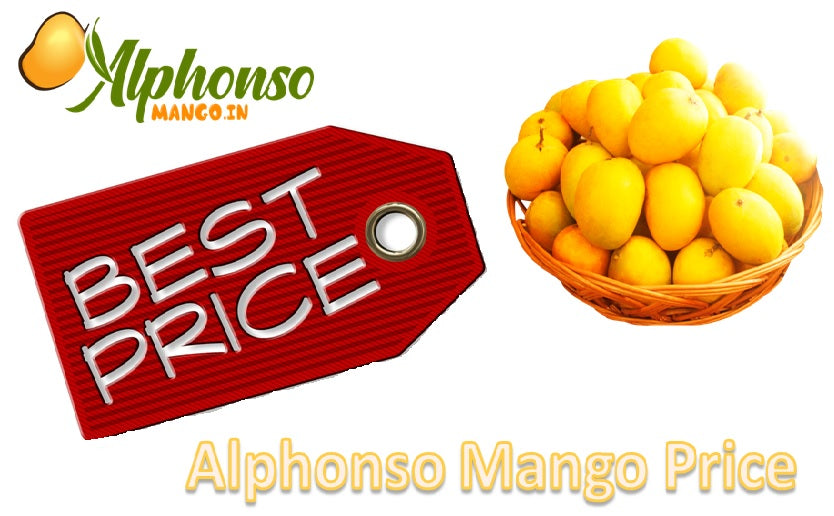 Get the best Alphonso Mango Price only at www.alphonsomango.in