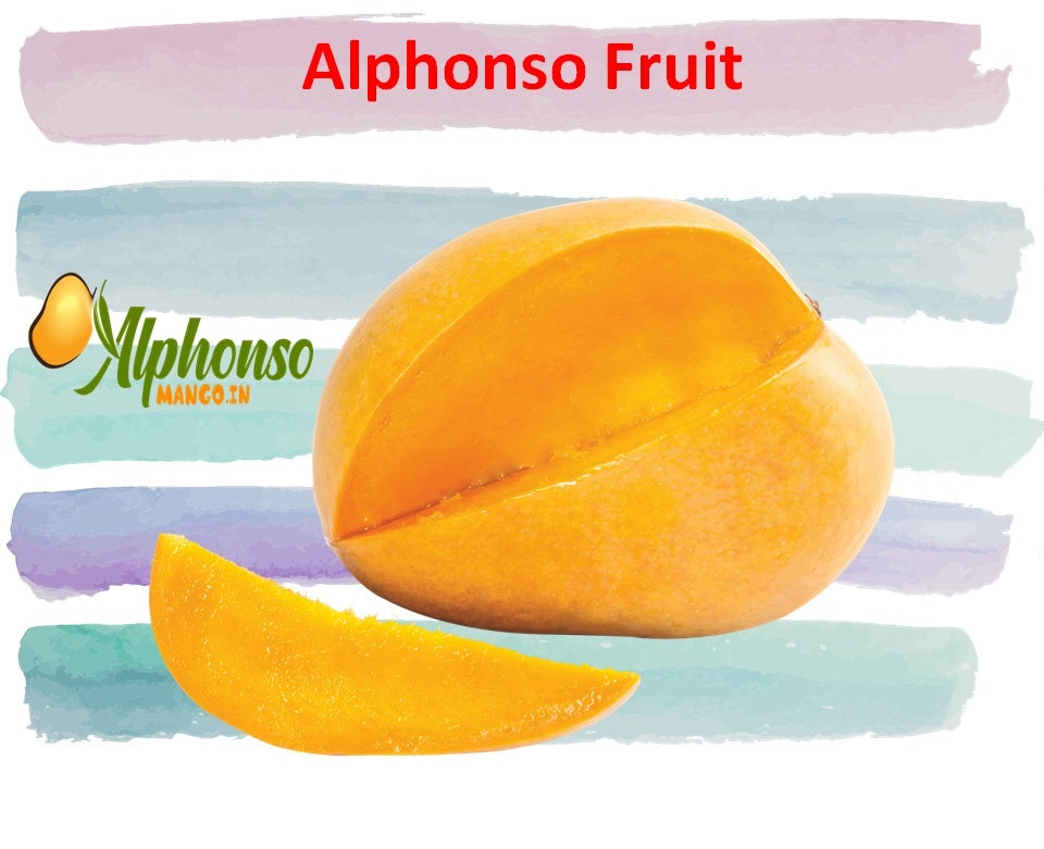 Alphonso Fruit King of Fruits