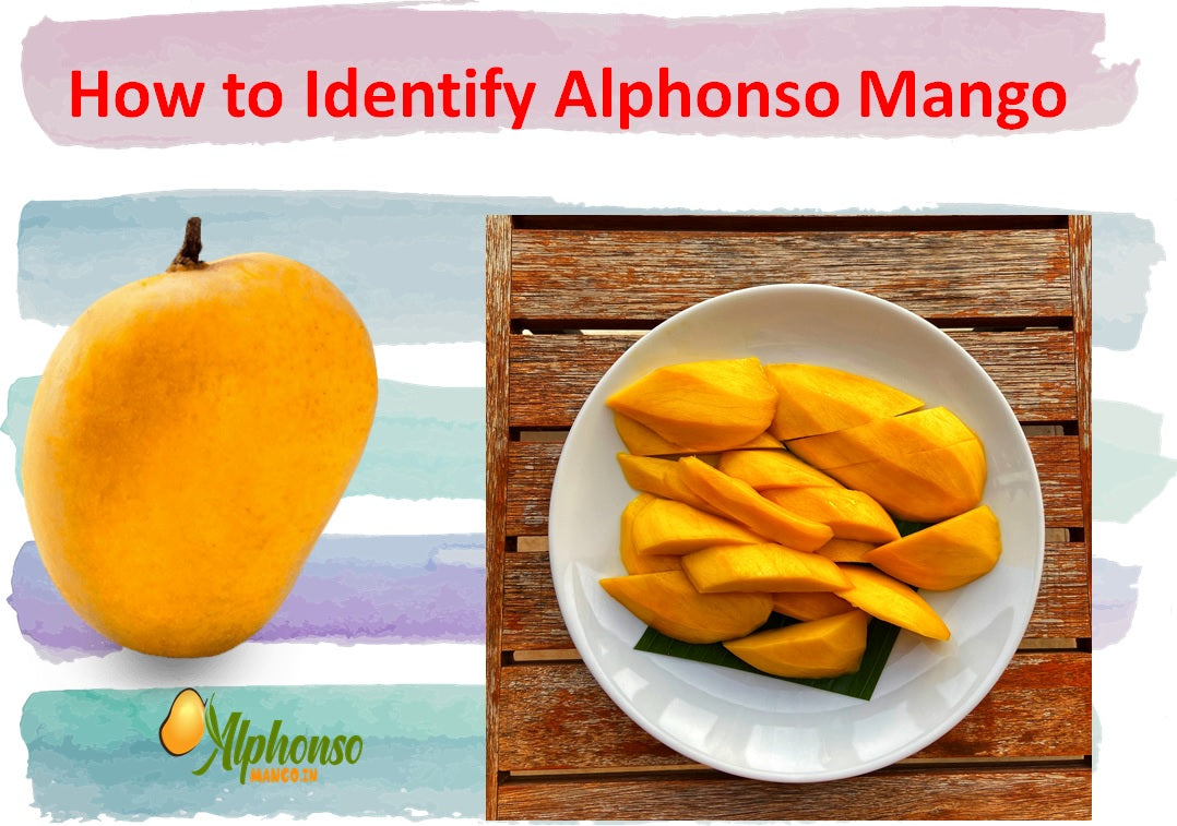 How to identify authentic Hapus mango?