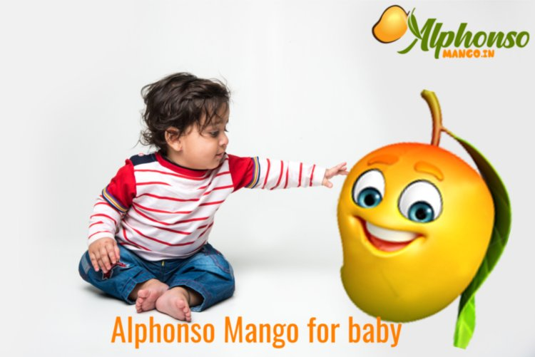 Mango for baby, Mango baby, when can babies eat mango