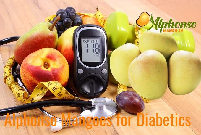 Are Alphonso Mangoes good for Diabetes Yes