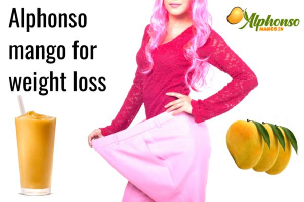 mango weight loss, mango for weight loss, weight loss with mango