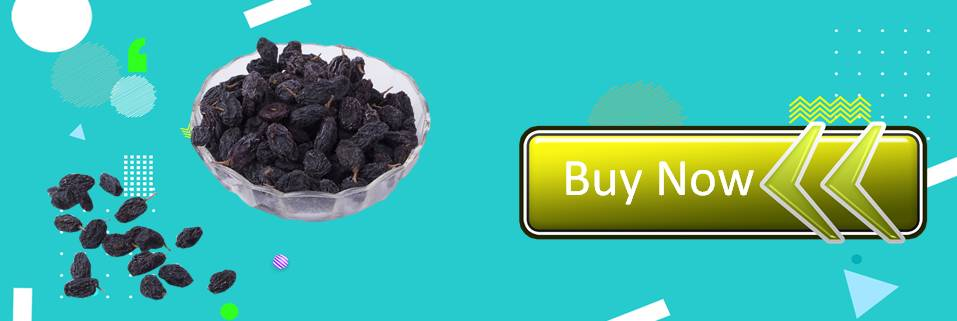 Buy Health benefited Black Raisins Online