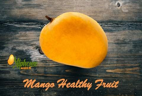 Mango a Healthy Fruit