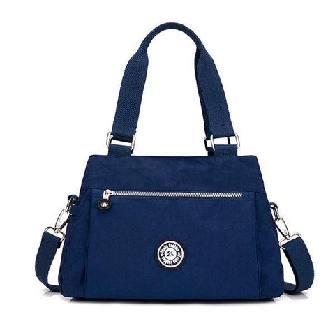 Women Nylon Large Capacity Handbag Shoulder Bags Crossbody Bags