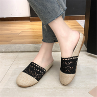 Sweet   Breathable Lace Flat Casual Shoes