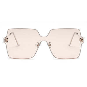 Sugar-Colored Sunglasses