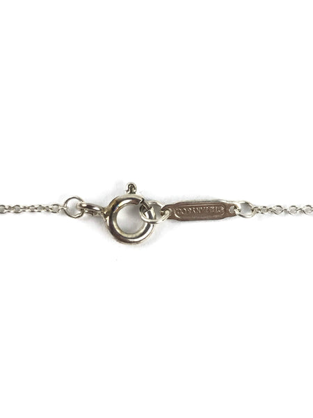 TIFFANY & CO. Tiffany Keys Collection Rubedo Metal/Sterling Silver/14K Yellow Gold Three-Key Pendant
