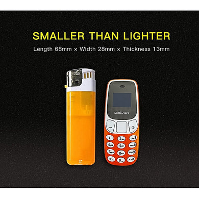 Thumb Size Cellphone