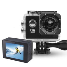 Load image into Gallery viewer, VIP PRO TRACKER Sport Action Ultra HD Camera