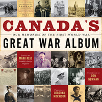 Canada's Great War Album