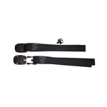 Spa Cover Lock Down Clips with Straps (Set of 2)