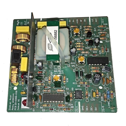 C Series Clearwater-Saltmaster control board