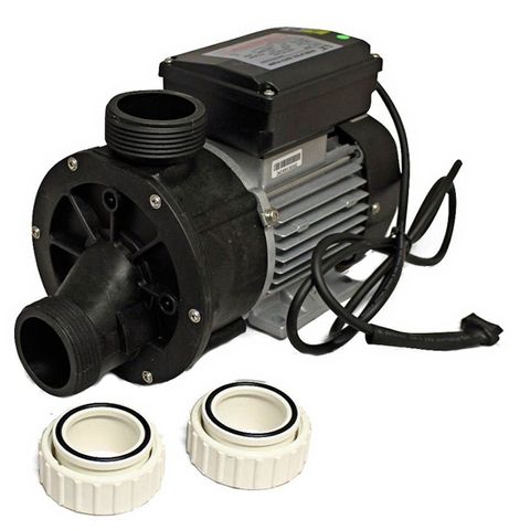 LX Whirlpool JA35 250W .35HP Spa Circulation Pump