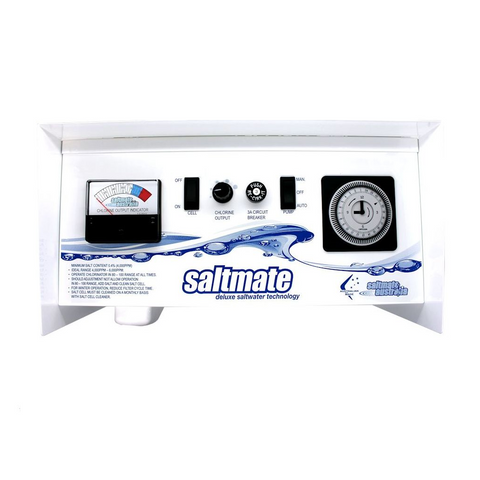 Saltmate 150 Power Supply