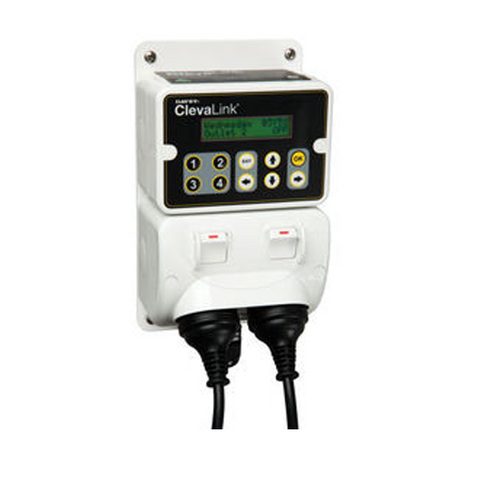 Davey ClevaLink Master Control Unit with Remote Control
