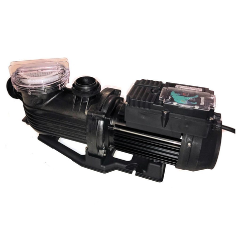 Pentair Pantera Evo 2 speed ECO pool pump