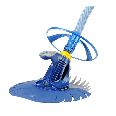 Zodiac T5 Duo Baracuda Pool Cleaner
