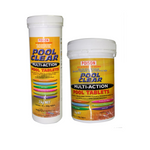 Pool Clear Multi Action Tablets