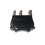 Rocker Switch On-Off-Auto
