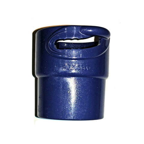 Zodiac Baracuda Bayonet to Plain Hose Adapter