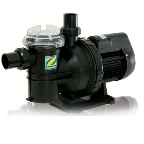 Zodiac Titan 1 HP ZTS100 Pool Pump