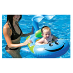 Whale Baby Seat Pool Float