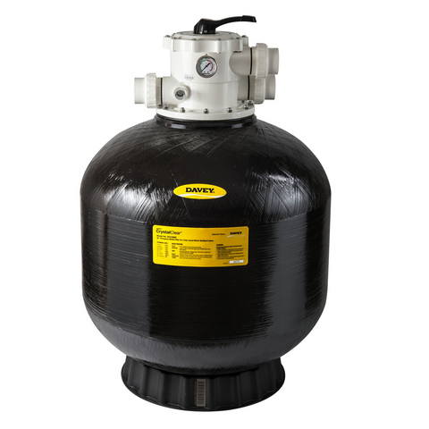 Davey CC Series Sand Filters