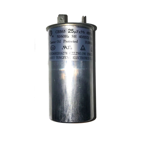 Genuine Davey 25uf Capacitor