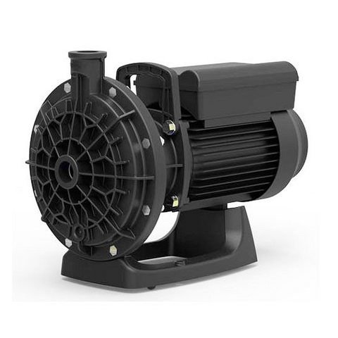 JetVac Booster Pump