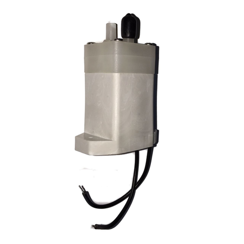 Chemigem Single Solenoid Valve