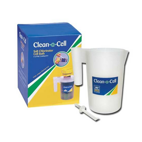 Salt Chlorinator Cell Bath