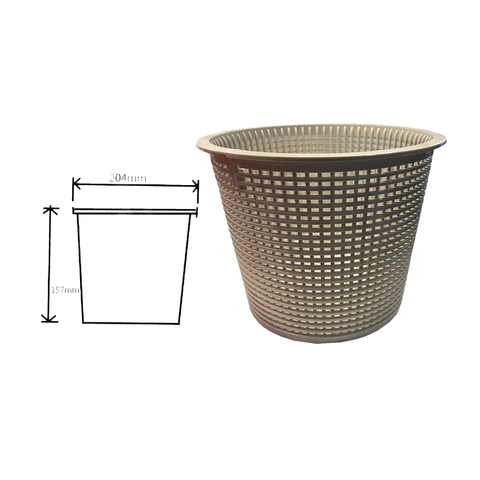 Nally Skimmer Basket