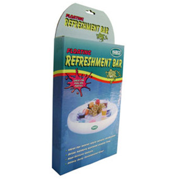Floating Refreshment Bar