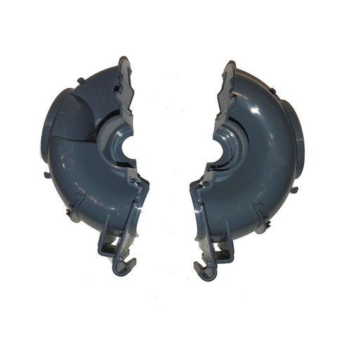 Zodiac MX8 Lower Engine Housing Side A & side B