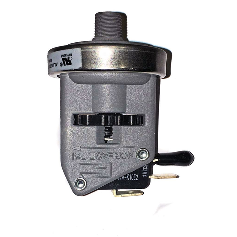 Ecospa Chlorinator Pressure Switch