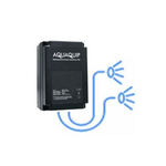 Aquaquip 12 volt Transformer - 2 x 30VA outputs