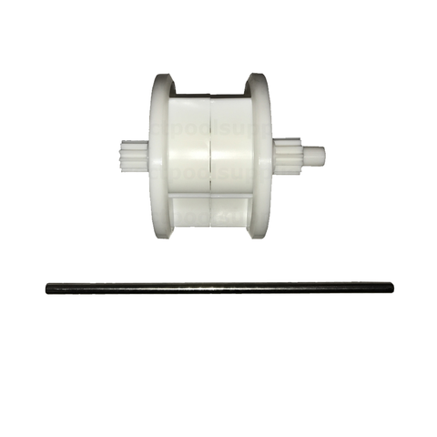 Rebel Pool Cleaner Turbine Kit