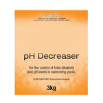 Dry Acid - pH down 3 kg