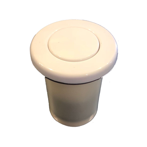 Edgetec Enforcer White Spa Air Button