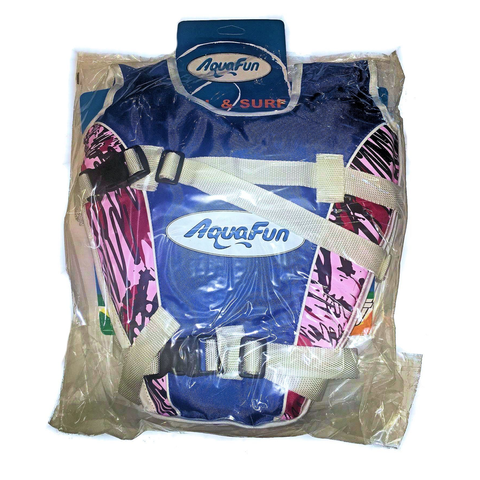 Aquafun Pool & Surf Vest