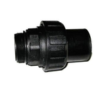 Hurlcon Sand Filter 40mm Union to Valve - Complete