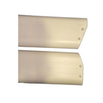 Sterns Left/Right Keyhole Top Coping Pair