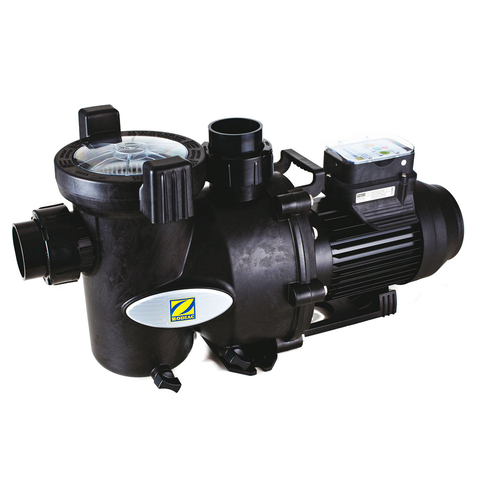 Zodiac Flopro E3 ECO 3 speed pool pump